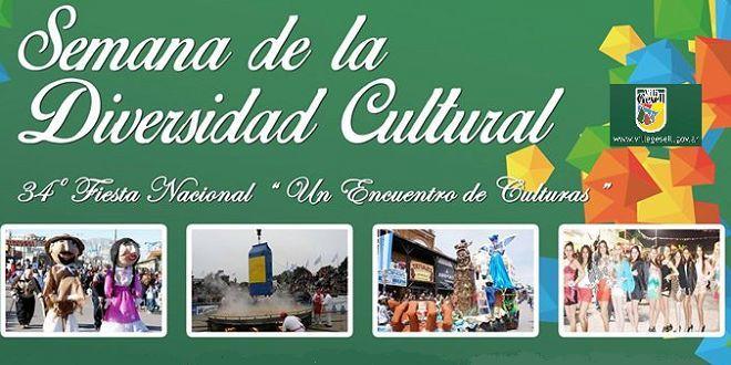 Fiesta de la Diversidad Cultural Gesell @ Villa Gesell | Buenos Aires | Argentina